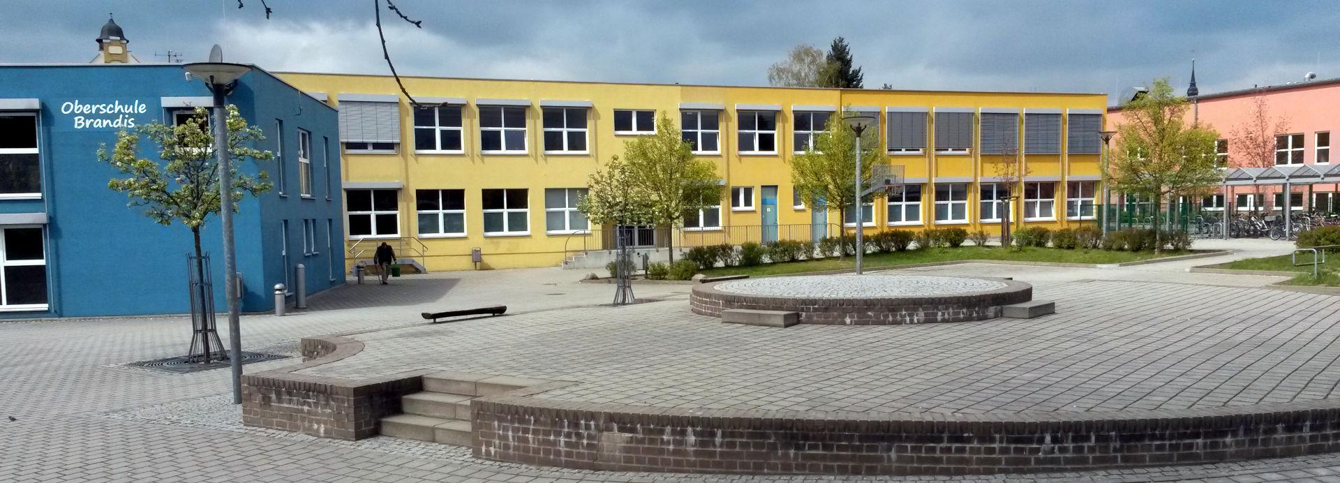 Anmeldung der Grundschüler an der Oberschule Brandis für das Schuljahr 2020/2021