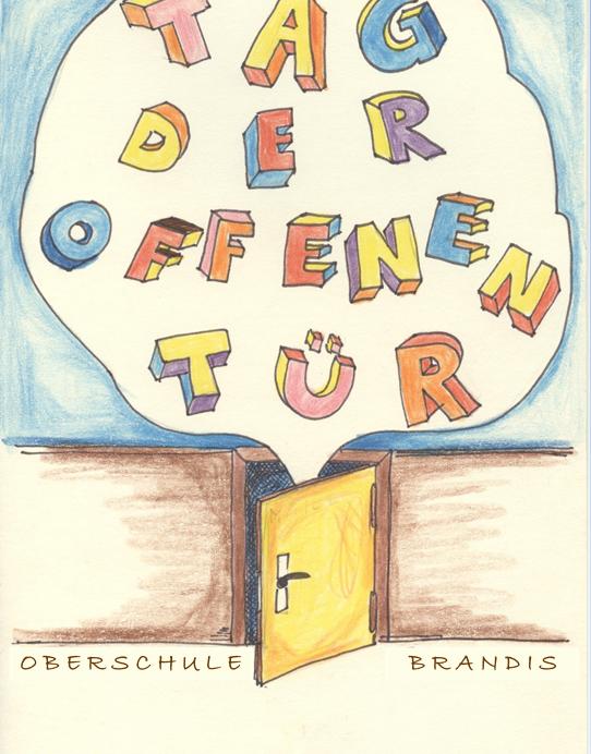 """""""Tag der offenen Tür"""""""